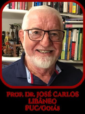 José Carlos Libâneo Educon 2021