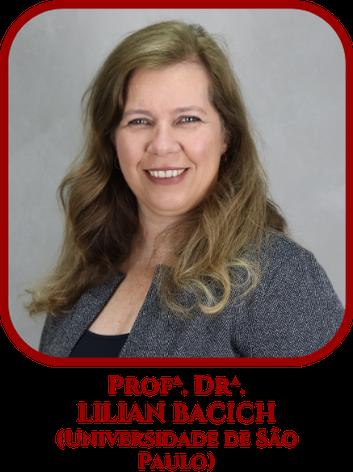 Profª Drª Lilian Bacich Educon 2021
