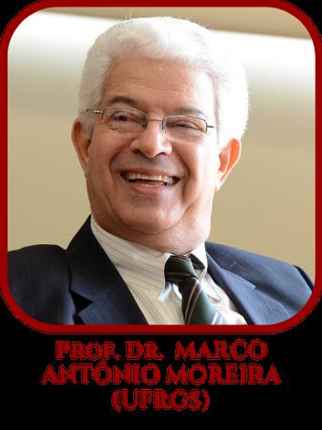 Prof. Marco Antônio Moreira - Educon 2021