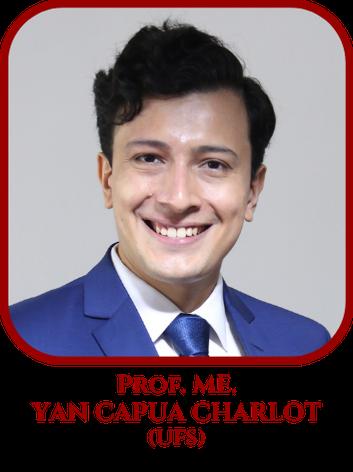 Yan Capua Charlot Educon 2021