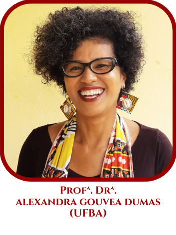 Alexandra Gouvea Dumas - Educon2021