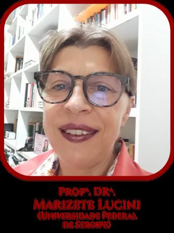 Marizete Lucini- Educon2021