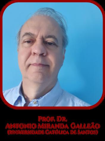 Antonio Miranda Galleão - Educon2021
