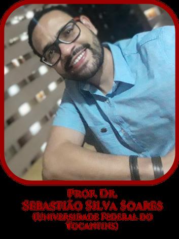Sebastião Silva Soares - Educon2021
