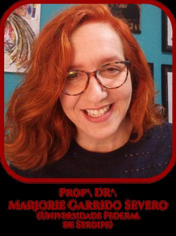 Marjorie Garrido Severo - Educon2021