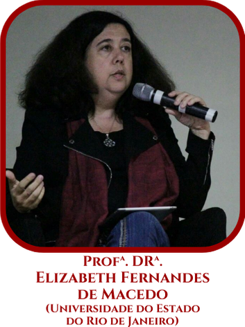 Elizabeth Fernandes de Macedo - Educon2021