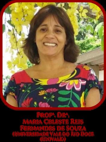 Maria Celeste Reis Fernandes de Souza - Educon2021