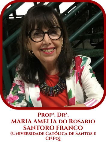 Maria Amelia do Rosario Santoro Franco - Educon2021